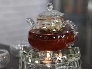 Tea-woomba had the perfect brew