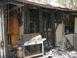 Recalled washing machine explodes, destroys home