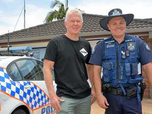 Police call in community as back-up support