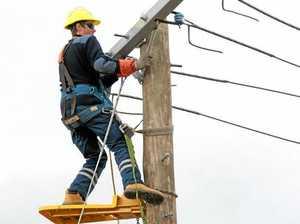Essential Energy workers sacked 3 weeks before Christmas