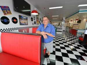 Rock on at new Bundy diner