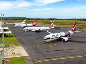 Airport a leading regional air hub