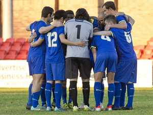 Thunder face new challenges in NPL Qld