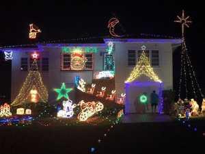 Latest christmas lights articles | Topics | Grafton Daily Examiner
