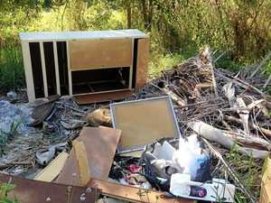How councils will crack down on illegal dumping