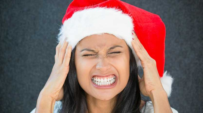 Here's how to avoid a few Christmas Day headaches.