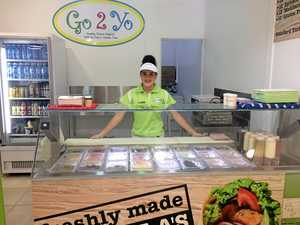 Bundy's first frozen yoghurt bar opens in CBD