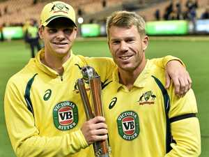 Aussies to play England, NZ in T20 tri-series