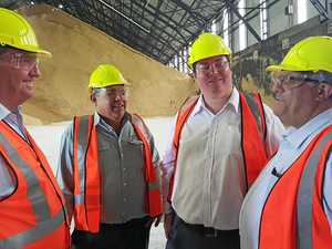 Sugar company to overhaul its structure to stamp out threat