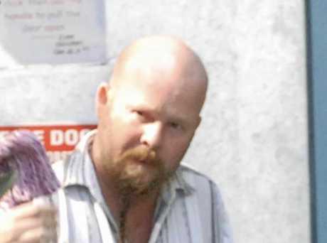 Historic photo of Matthew David Morcus in 2009. Morcus was shot dead in Millmerran 13 October 2016