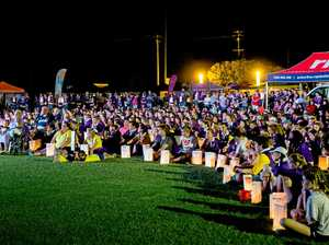 Team up for Gympie Relay For Life 2017 to make a difference