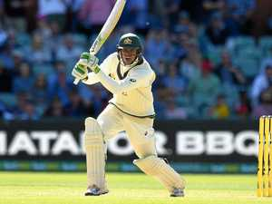 Khawaja caught in case of mistaken identity