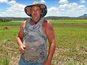Last farmer standing battles great development squeeze