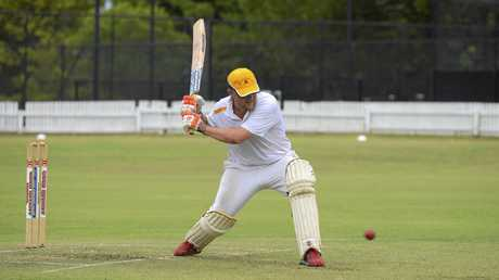 Westlawn batsman Jason Rainbow has been an experienced injection for the side this season.