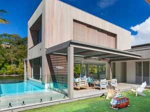 Tennis star's Noosa home sells for nearly $6 million