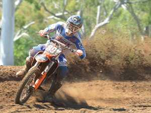 Green light for motocross track on private property