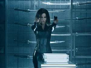 MOVIE REVIEW: Underworld - Blood Wars