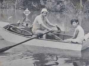 PICTURES: Vintage liftout reveals extent of 1971 floods