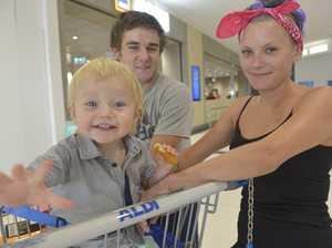 PHOTOS: Inside Ipswich's newest Aldi store
