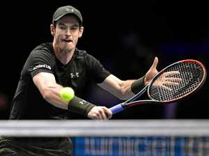 Murray, Kerber crowned world tennis champs