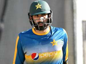 Get to know the 'enemy' - spotlight on Pakistan stars