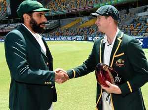 Aussies consider four quicks in Gabba line-up