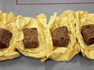Nimbin 'cannabis cake' seller arrested