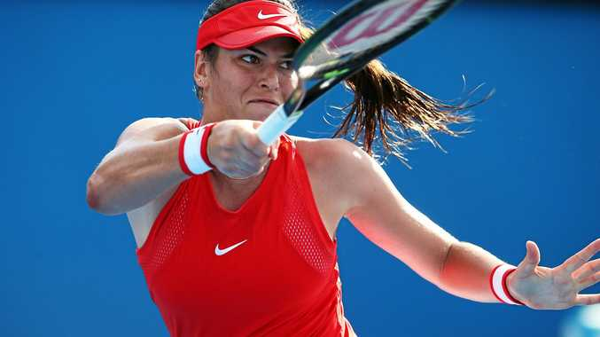 Australia's Ajla Tomljanovic hasn't played since last year's Australian Open.