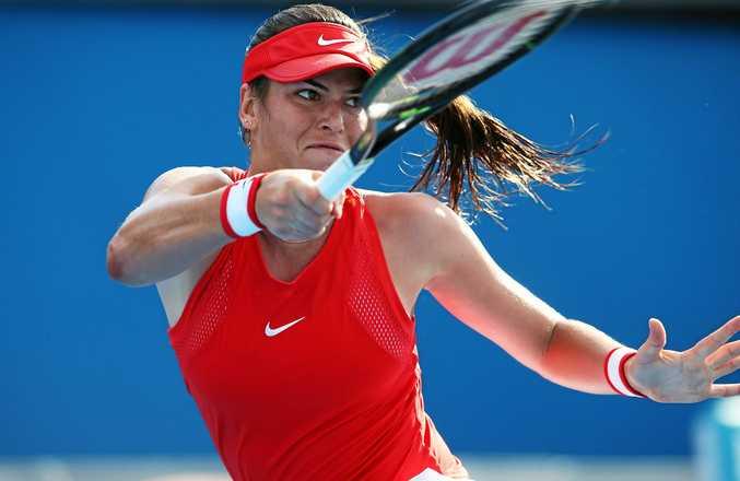 Australia's Ajla Tomljanovic hasn't played since last year's Australian Open.