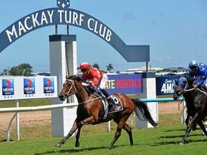 Rockhampton jockey wins four from seven starts