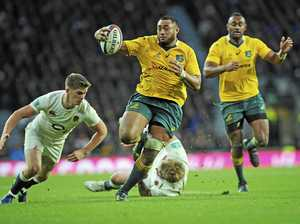Australia, England set for November 2017 rematch