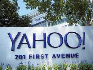 Data hacked from a billion Yahoo accounts