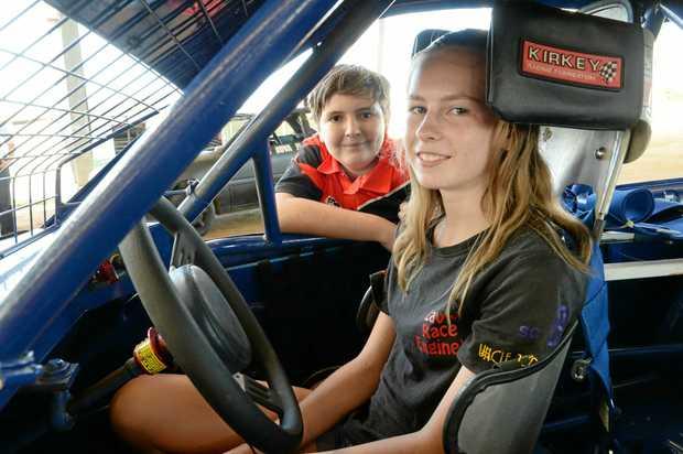 Latest Junior Sedan Articles Topics Rockhampton Morning Bulletin