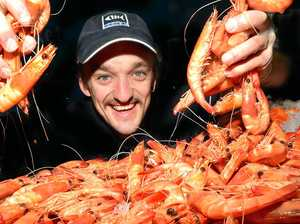 Why Mooloolaba prawns are the perfect pick for Christmas