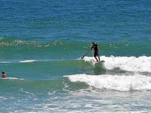 SURF ALERT: Keep an eye on cyclones forecast near Fiji