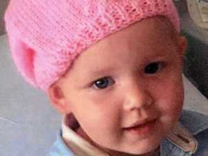 How you can help two-year-old Sophia fight cancer