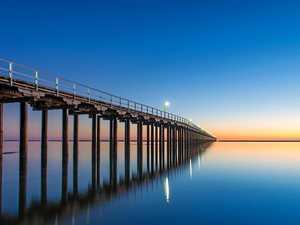 Celebrate a centenary of Urangan Pier in January