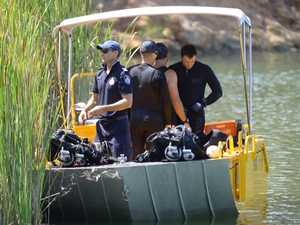 Body found during search for missing swimmer