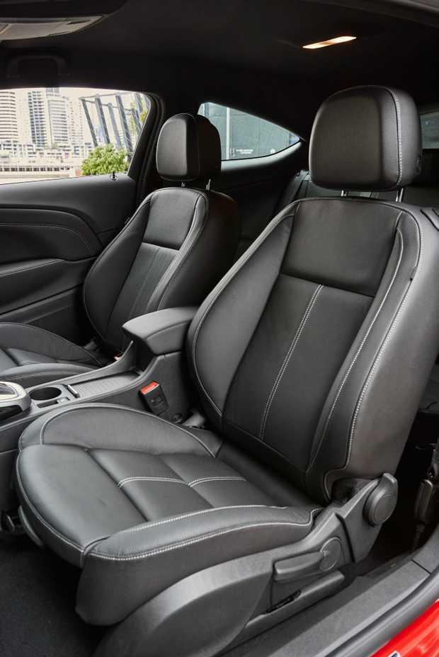 2016 Holden Astra GTC Sport