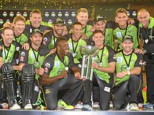 Your team-by-team guide to BBL06