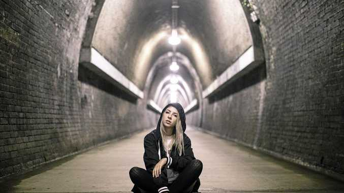 LINE UP: Alison Wonderland will be playing at