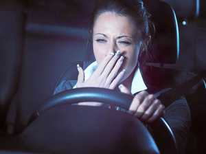 Driver fatigue: how to tell when you need to pull over