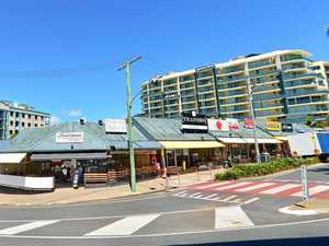 Does Mooloolaba site have a five-star future?