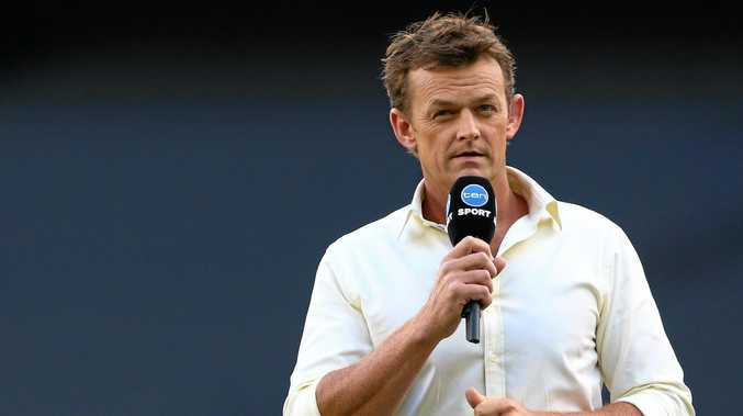 Adam Gilchrist will return as a Channel Ten commentator for BBL06.