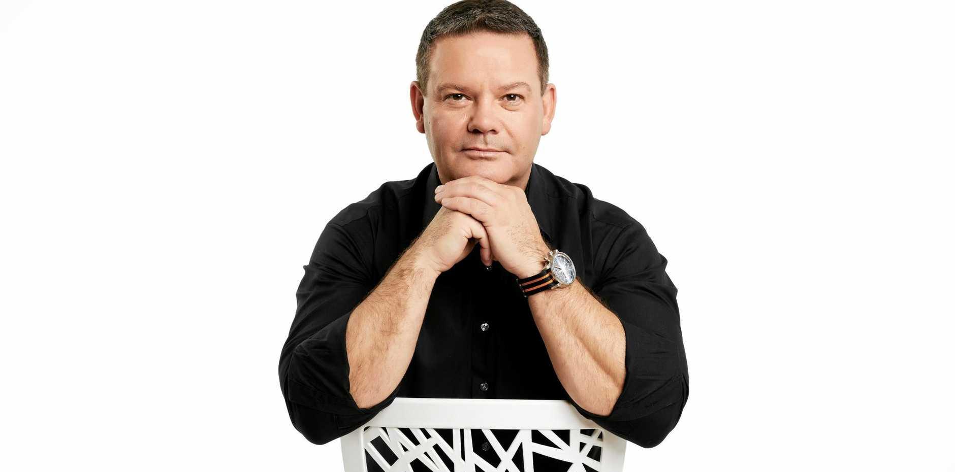 MasterChef Australia judge Gary Mehigan has released a series of mini ebook cookbooks.