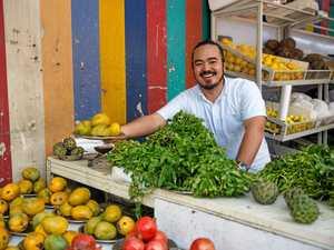 Adam Liaw delves into Singapore's street food culture