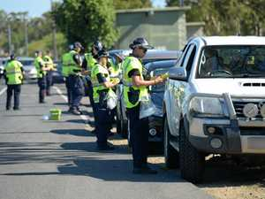 Drink driving on decline, but readings on the rise