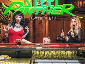 Steel Panther to release new music