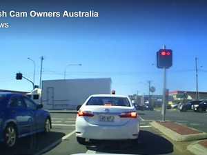 CBD dash cam footage makes it to top 10 videos in Aus