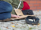 How $15 could make a world of difference for the homeless
